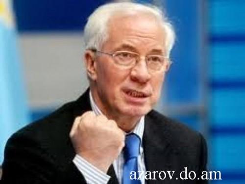 Николай Азаров,cегодня расказызал как депутаты врут,в новостях на украине и также в мире